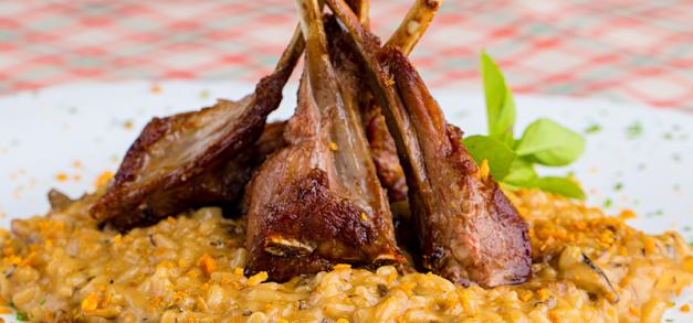 Delícias da segunda: três dicas para o almoço de hoje em Fortaleza