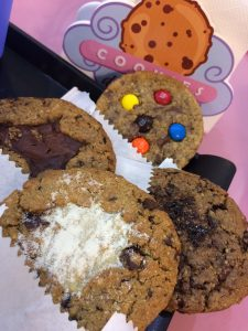 Cookie dos Sonhos
