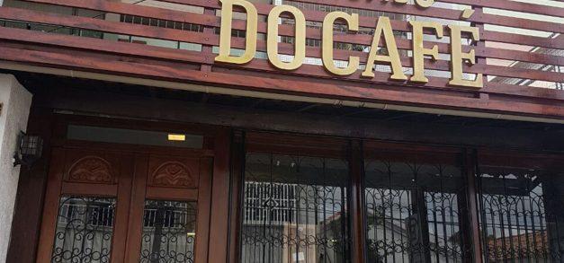 Mercado do Café inaugura amanhã em Fortaleza