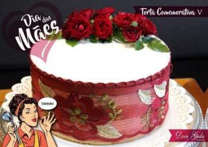Torta Comemorativa