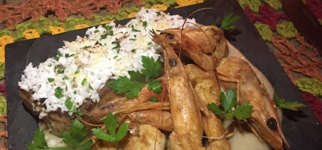 Portal Sabores Visita: restaurantes em Jericoacoara