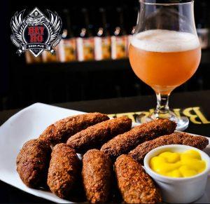 Hey Ho Beer Pub traz possibilidades boas de harmonizações