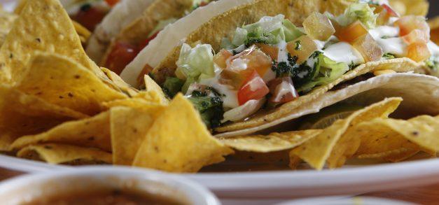 La Frontera Tex-Mex Grill realiza Festival de Tacos e Burritos