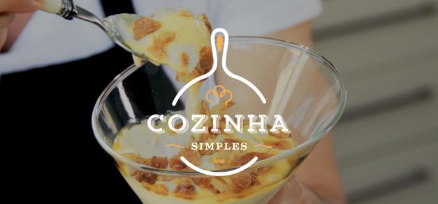 Conheça o Cozinha Simples, novo canal gastronômico dos Mercadinhos São Luiz
