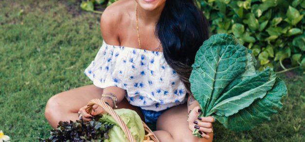 Alimentos orgânicos como aliados da saúde