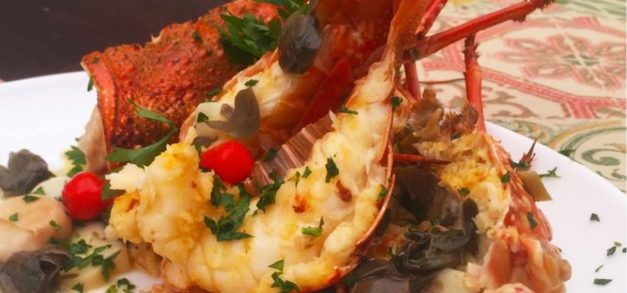 Almoço de terça: seis opções de restaurantes em Fortaleza