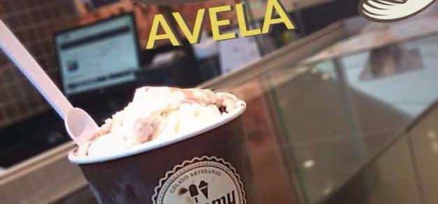 Sammy Gelatos oferta o autêntico gelato italiano