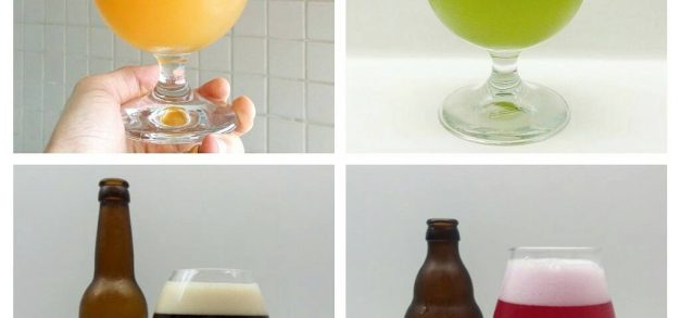 Curso de Cerveja Artesanal Caseira chega a sua turma 32