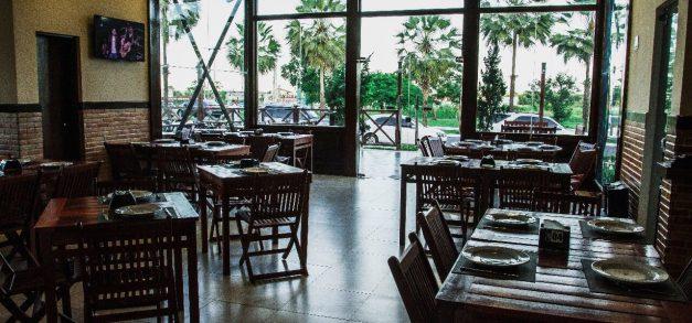 Raufe's é point gastronômico em Maracanaú