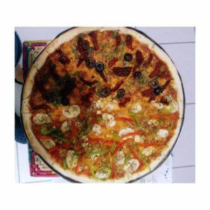 Pizza do Pachamama