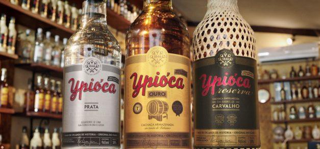 Diageo lança novo posicionamento para Ypióca