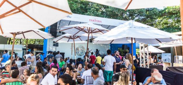 """Festival Fartura volta a Fortaleza com o tema """"Comidas do Brasil"""""""