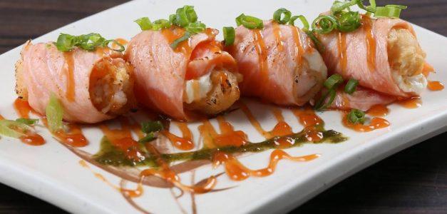 Sushi em Fortaleza: 10 restaurantes de comida japonesa para conhecer na cidade