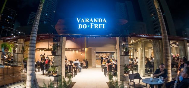 Varanda do Frei abre as portas em Fortaleza com conceito comfort food