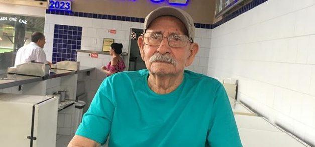 Aos 90 anos, faleceu o criador da sorveteria Juarez
