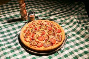 Pizza Farra Na Casa Alheia do Buoni Amici's