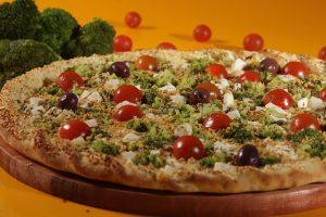 Hot Box - Vegetariana