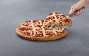 Pizza Hut Carne Seca