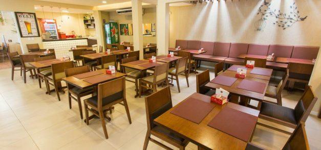Restaurante Renascença traz almoços de qualidade diferenciada à Aldeota
