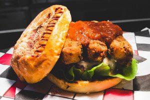 Donadel Burger