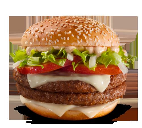 McDonald's lança dois novos sanduíches e aumenta linha Big Tasty
