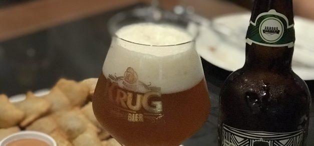 Grupo Dedé lança Jambubier, cerveja com jambu na composição