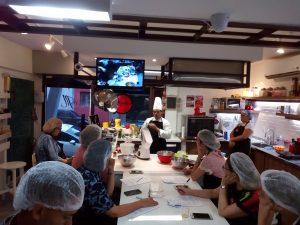 La Mandolina Cozinha Experimental (3)