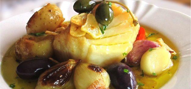Restaurante Renascença promove Festival do Bacalhau no almoço da Sexta-feira Santa