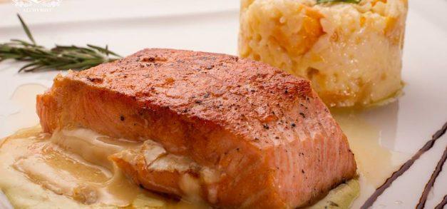 Restaurantes de frutos do mar são dica para a Quaresma