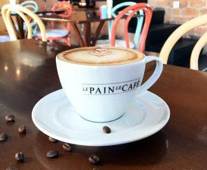 Le Pain Le Café
