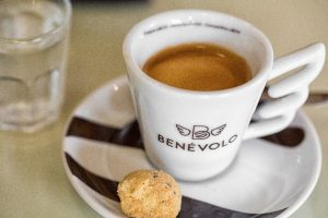 Café Benévolo