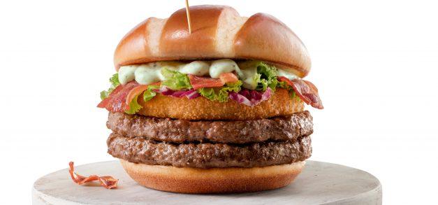 McDonalds lança o McBrasil, sanduíche especial com queijo coalho