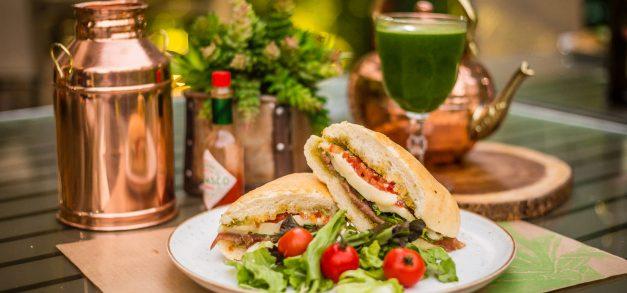 Yucca Café abre as portas em Fortaleza