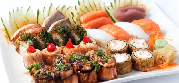 Yap oferece almoço japonês de qualidade em formato de delivery