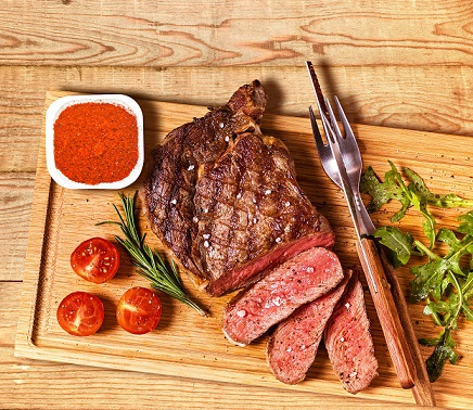 Lá Fora Steak Park realiza mais uma edição em Fortaleza