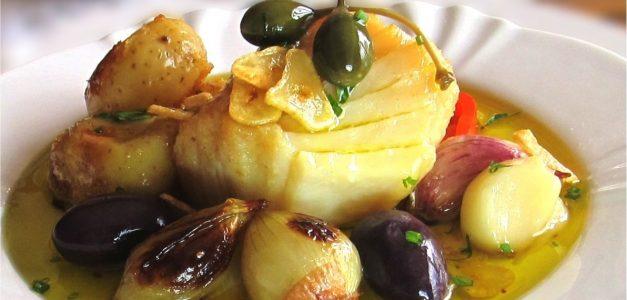 Restaurante Renascença promove nesta Páscoa a segunda edição do Festival do Bacalhau