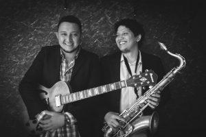 Thiago Rocha Duo Jazz