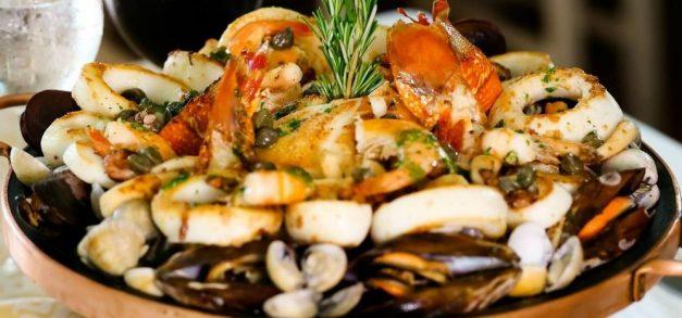 Dia do imigrante italiano: culinária é traço cultural marcante da Itália