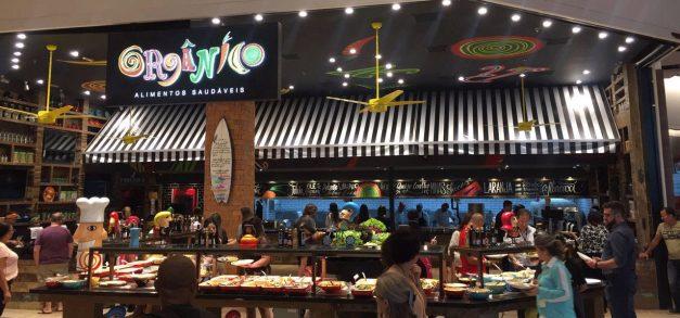 Restaurante Orgânico promove palestras sobre alimentação saudável