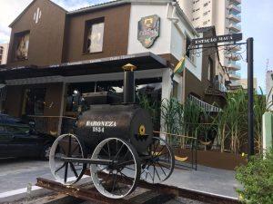 Café Patriota