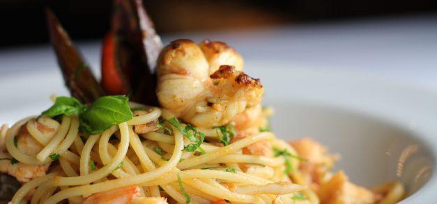 La Bella Itália oferece uma culinária focada no italiano tradicional