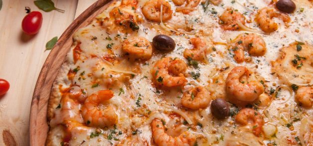 Pizza pro jantar: quatro pizzarias em Fortaleza