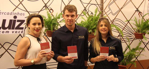 Duo Gourmet realiza evento de lançamento em Fortaleza