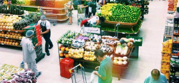Mercadinhos São Luiz abrem nova loja na Edilson Brasil Soares