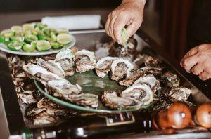 Quarta das ostras