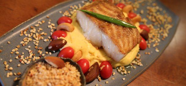 Renascença é um dos restaurantes finalistas no concurso O Quilo é Nosso