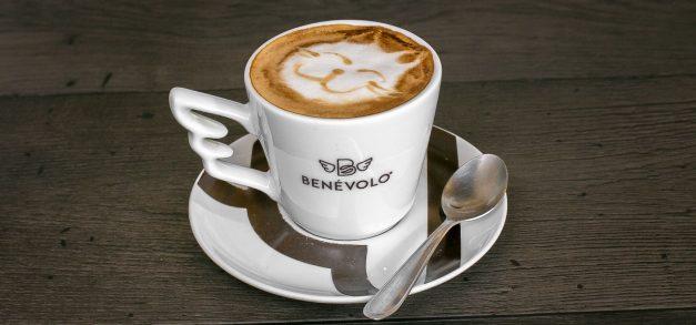 """Benévolo é premiada como """"melhor café"""" de Fortaleza pela Veja"""