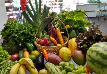 Mercadinhos São Luiz realizam semana vegana