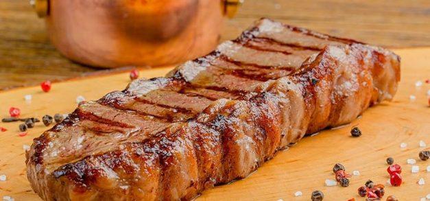 Cortes e as melhores opções de carnes em Fortaleza