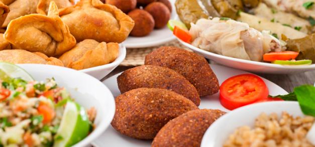 Senac Ceará realiza Semana de Culinária Árabe com aulas-show